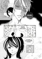 His Feelings : Capítulo 2 página 14