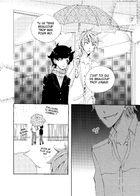 His Feelings : Capítulo 2 página 16