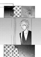 His Feelings : Capítulo 2 página 18