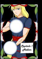 Orium Caspium : Chapter 1 page 2