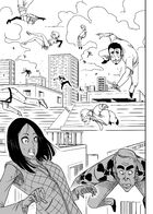 Food Attack : Chapitre 18 page 11