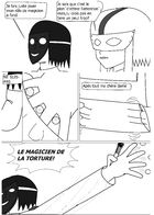 Stratagamme : Chapitre 5 page 4