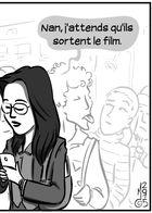 Strip & jeux de mots : Chapitre 1 page 34