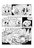 Bubblegôm Gôm : Chapitre 2 page 10