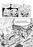 Bubblegôm Gôm : Chapitre 2 page 13