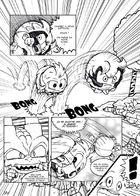 Bubblegôm Gôm : Chapitre 2 page 14