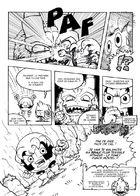 Bubblegôm Gôm : Chapitre 2 page 16