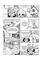 Bubblegôm Gôm : Chapitre 2 page 3