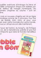 Bubblegôm Gôm : Chapitre 2 page 18