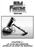 BadFellas : Chapter 2 page 1