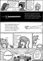 Dreamer : Chapitre 3 page 5