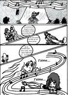 Dreamer : Chapitre 3 page 8