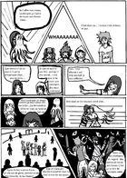 Dreamer : Chapitre 3 page 10