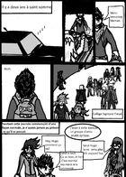 Dreamer : Chapitre 3 page 17