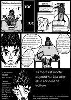Dreamer : Chapitre 3 page 18