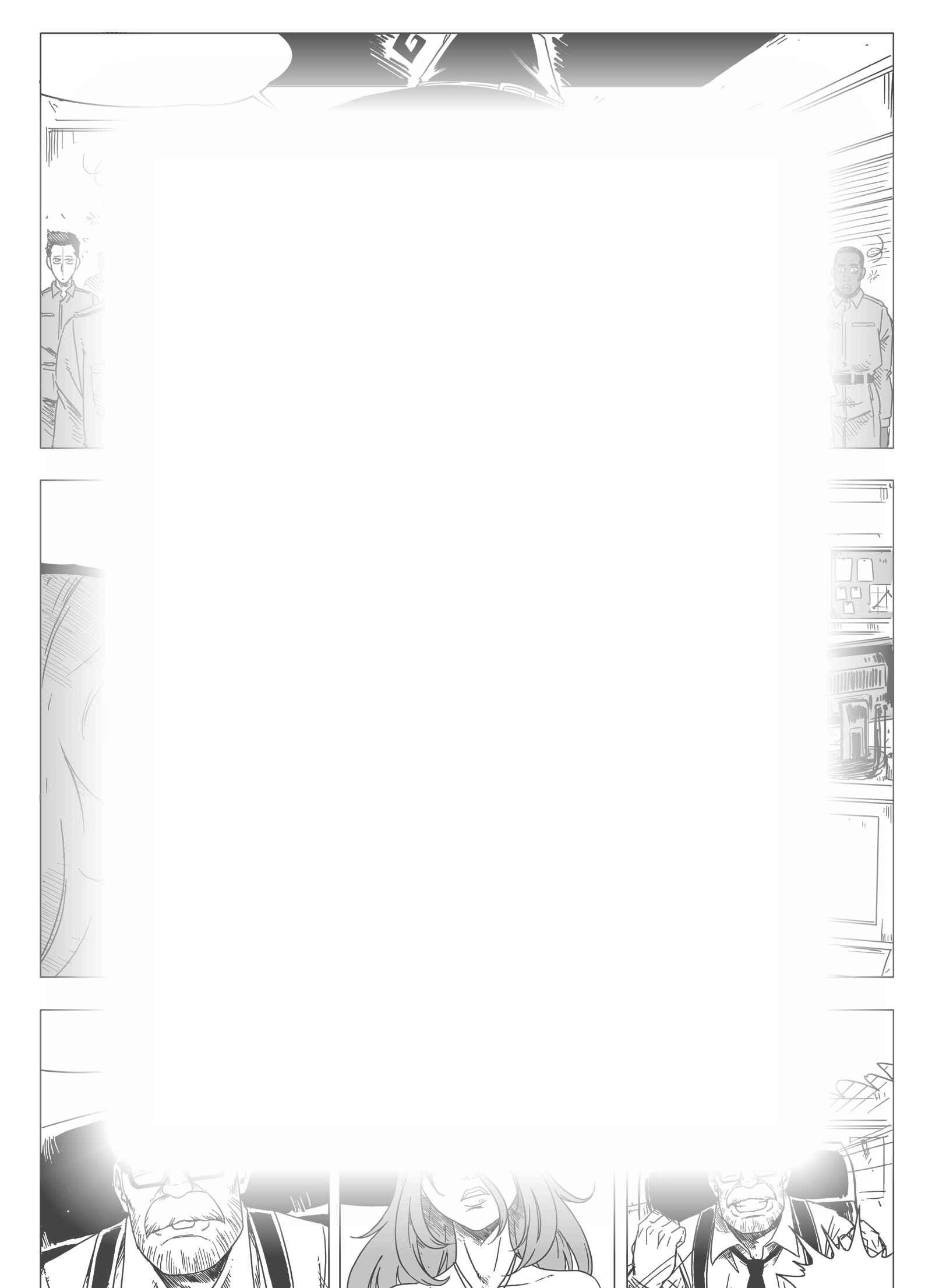 Hémisphères : Chapter 18 page 16