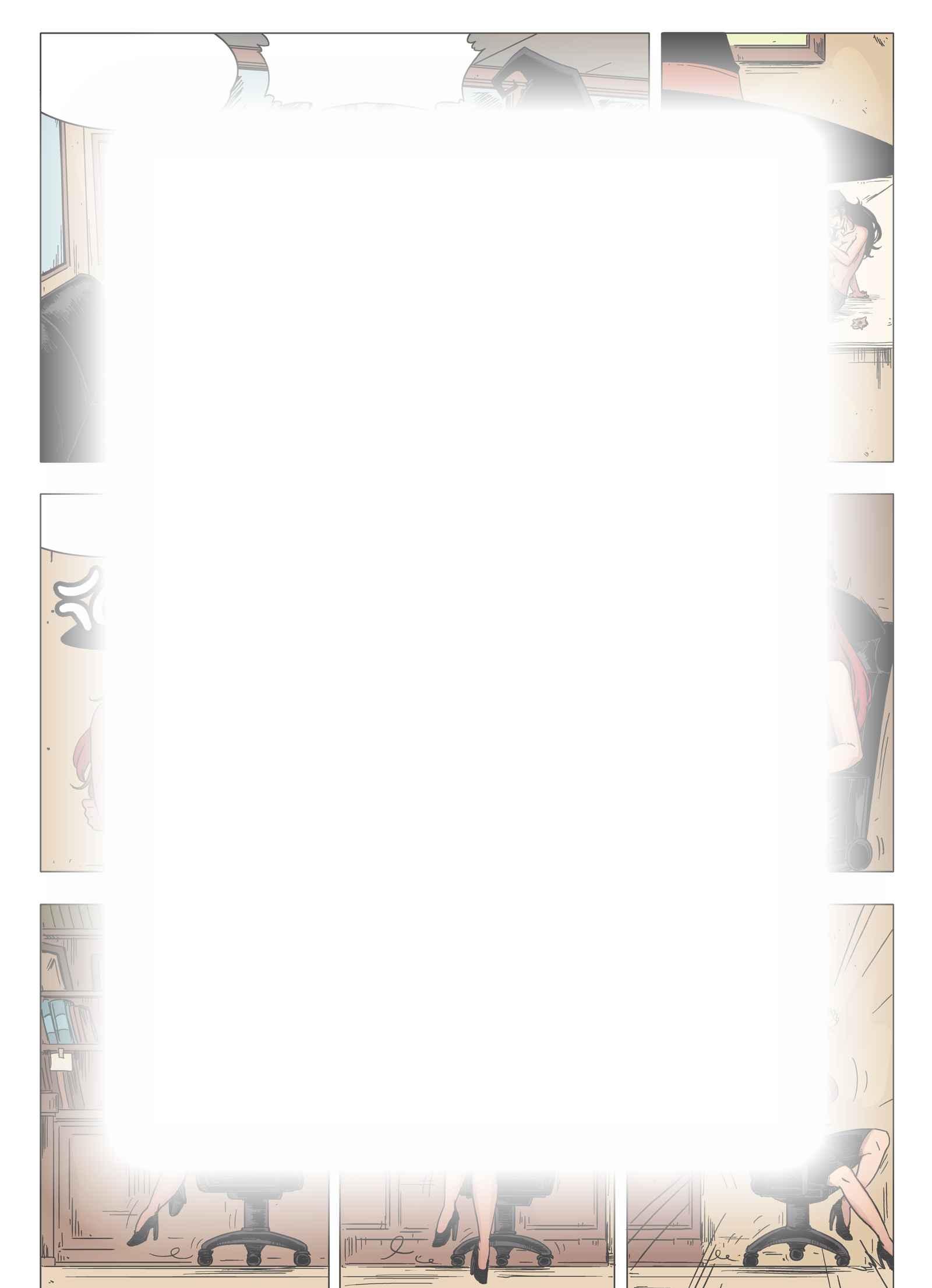 Hémisphères : Chapter 18 page 17