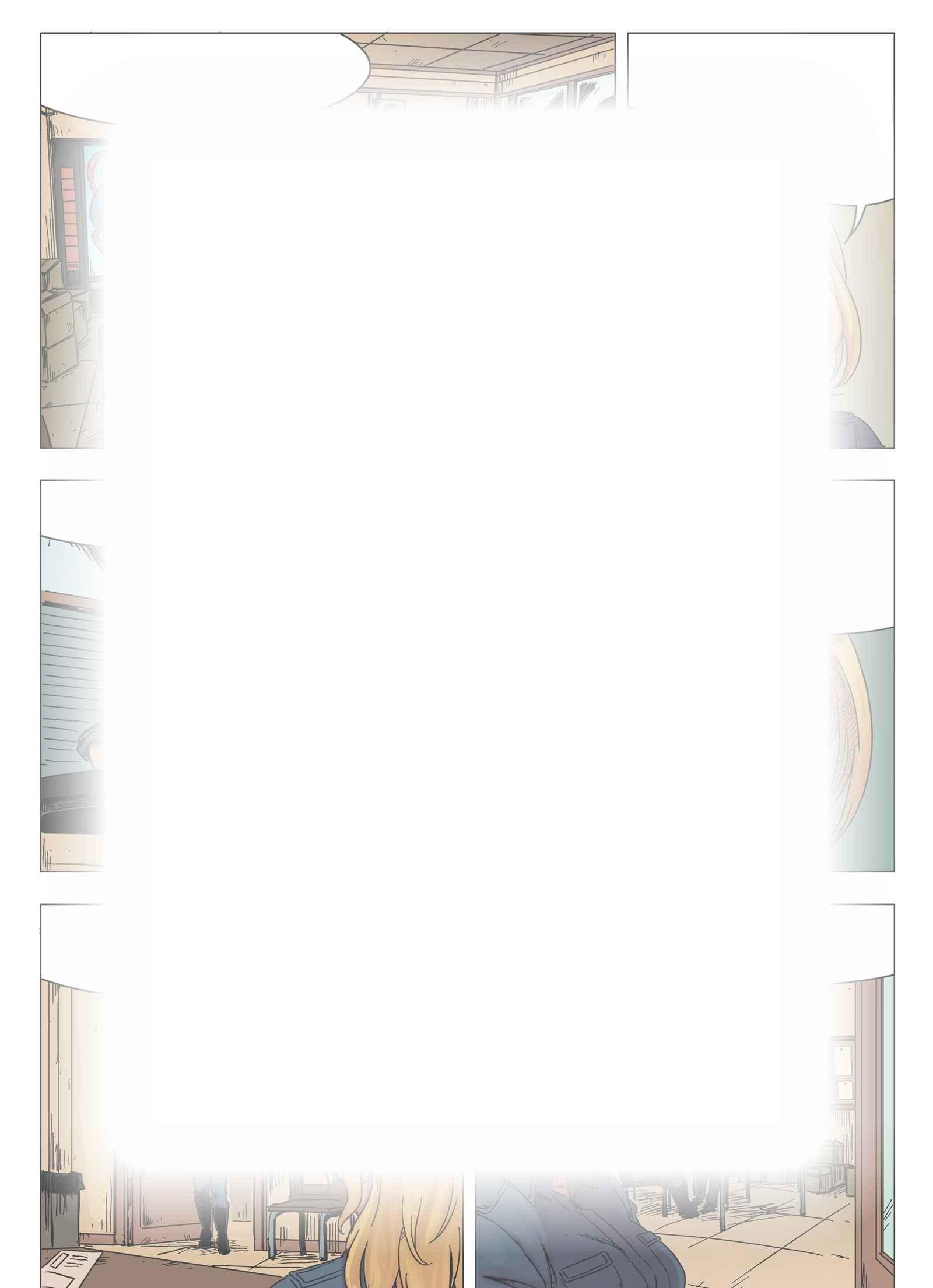 Hémisphères : Chapter 18 page 18
