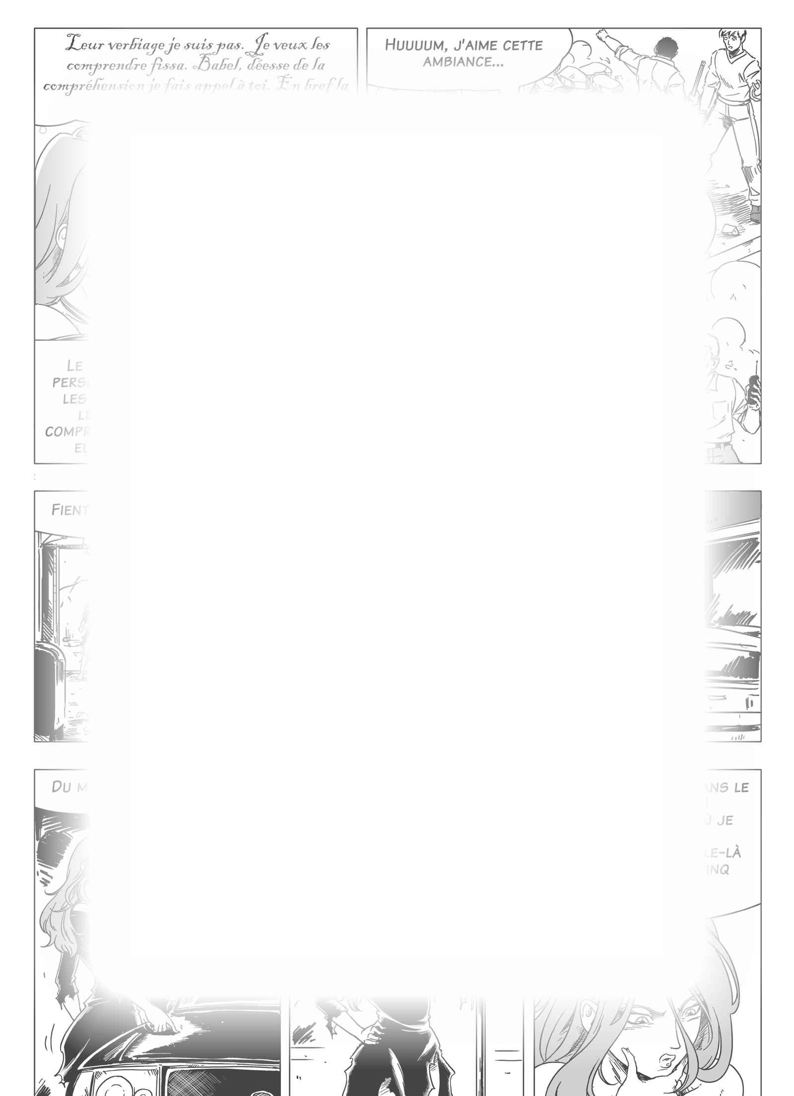 Hémisphères : Chapitre 18 page 5