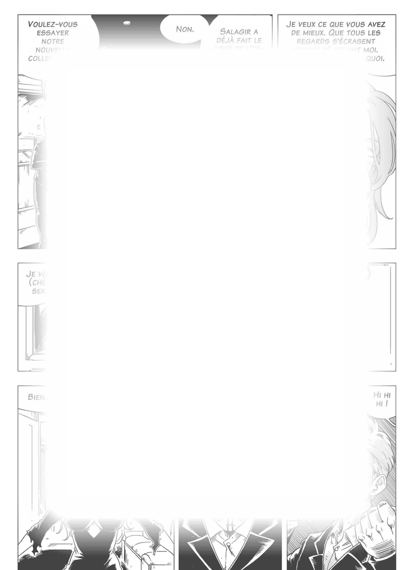 Hémisphères : Chapter 18 page 7
