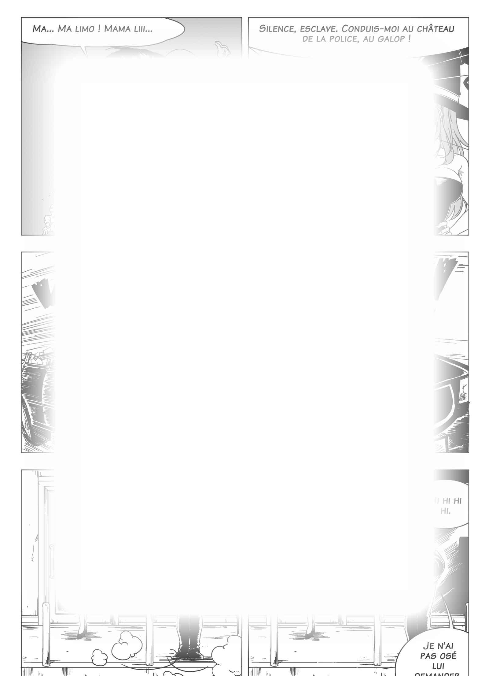 Hémisphères : Chapitre 18 page 12