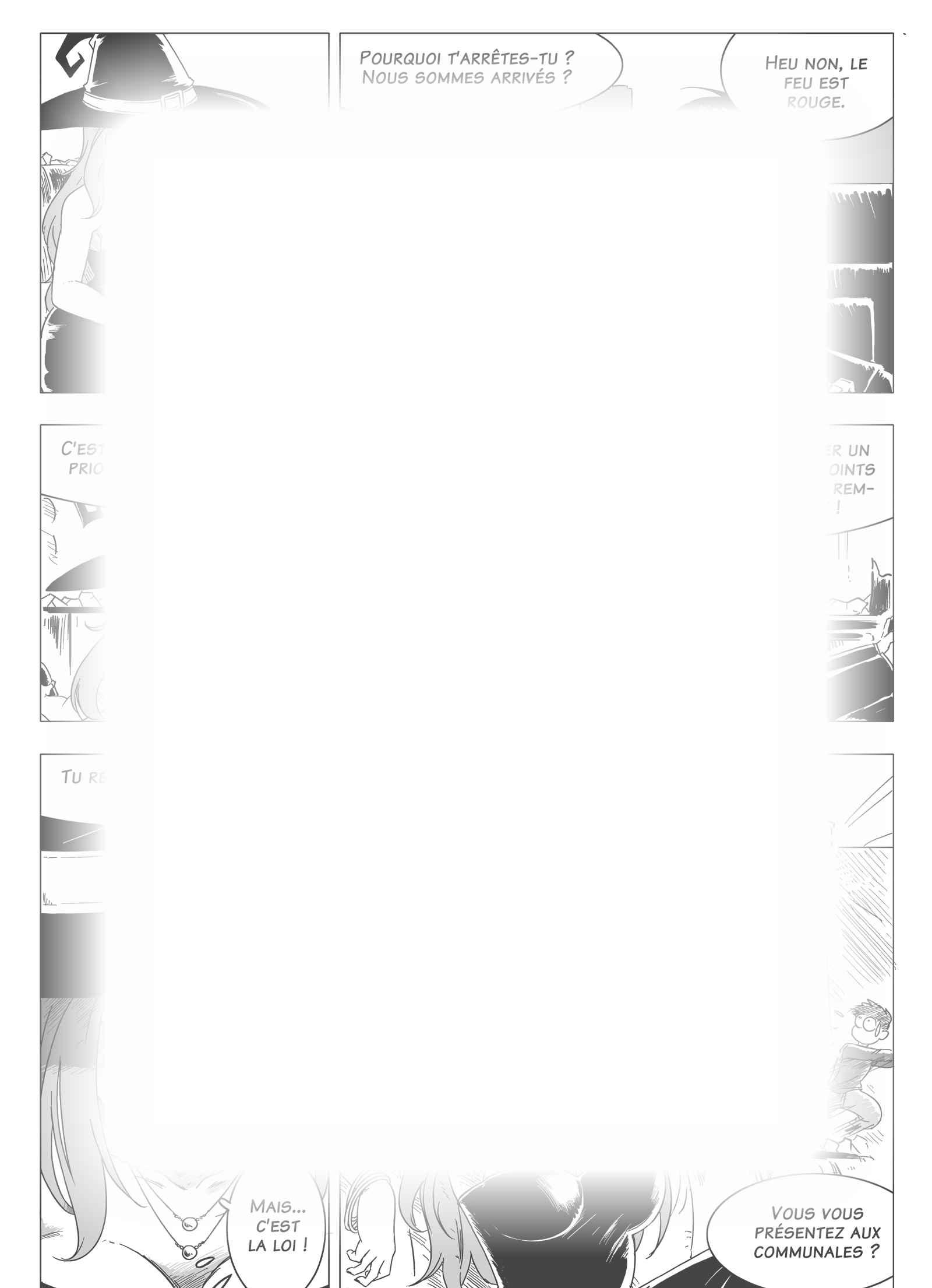 Hémisphères : Chapitre 18 page 13