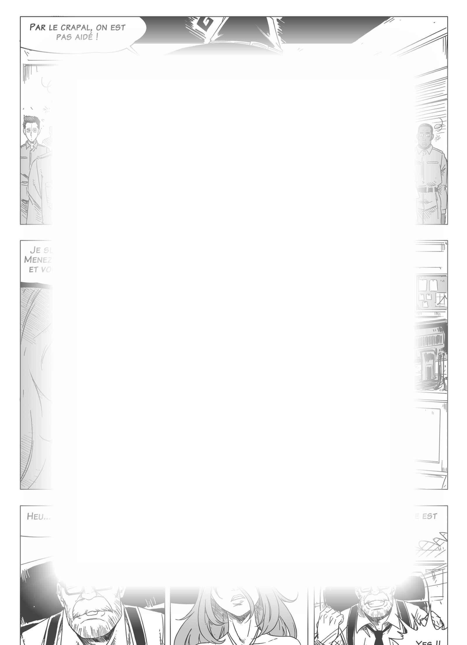 Hémisphères : Chapitre 18 page 16