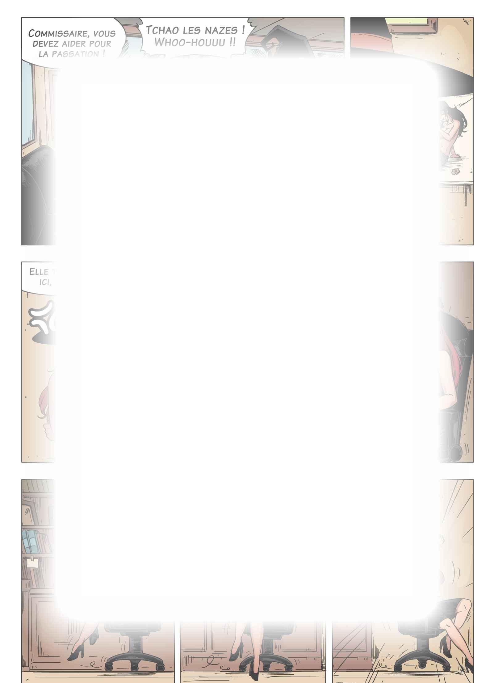 Hémisphères : Chapitre 18 page 17