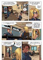 Hémisphères : Chapitre 18 page 18