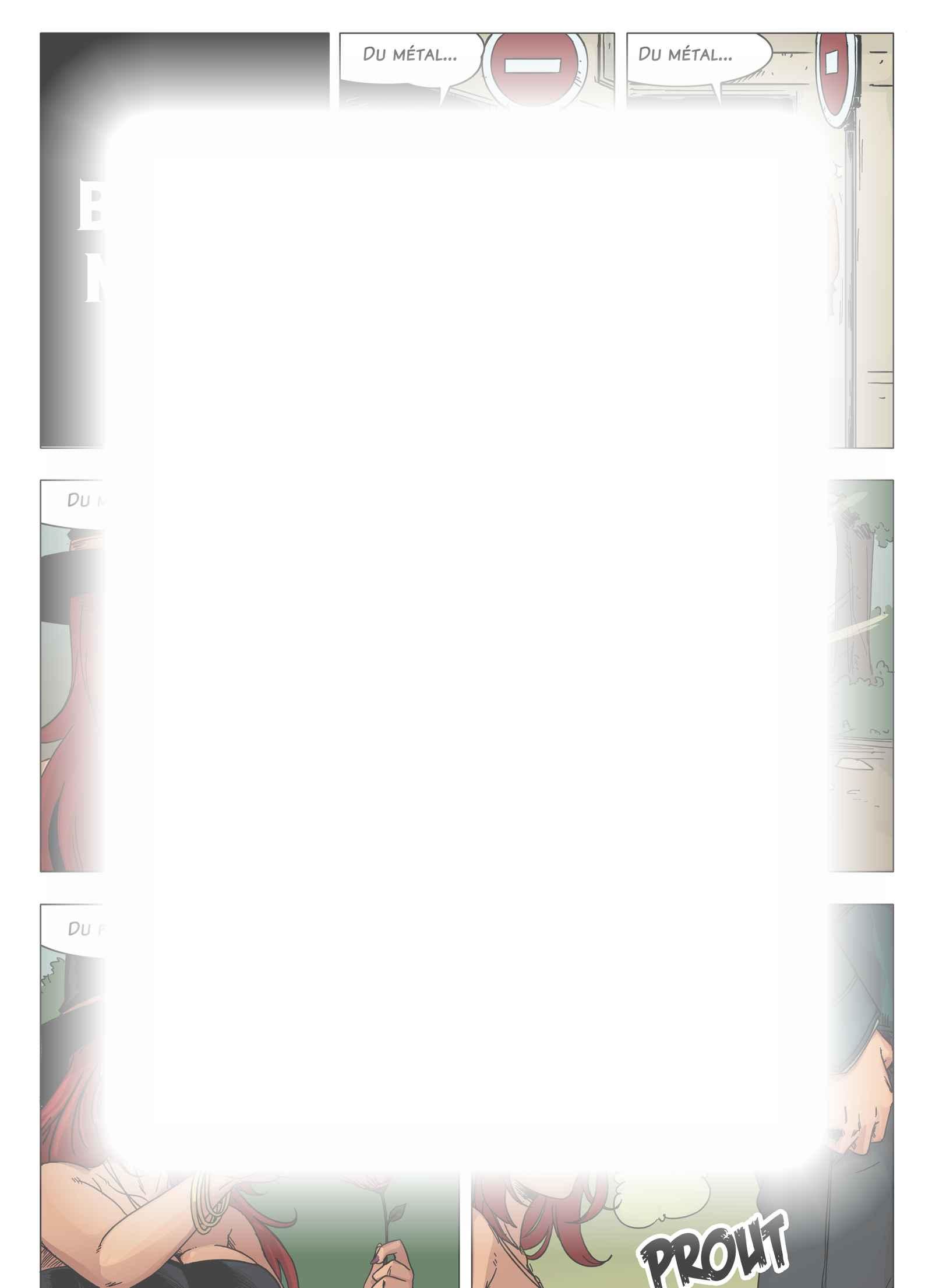 Hémisphères : Chapitre 18 page 20