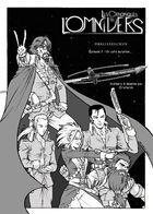 L.C.D.O. Pirates des cieux : Chapitre 2 page 1