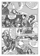 L.C.D.O. Pirates des cieux : Chapitre 2 page 4