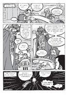 L.C.D.O. Pirates des cieux : Chapitre 3 page 13