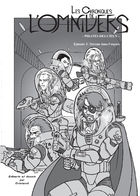 L.C.D.O. Pirates des cieux : Chapitre 3 page 1