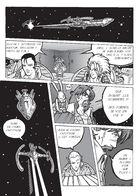 L.C.D.O. Pirates des cieux : Chapitre 3 page 3
