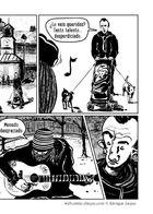 El Nudo : Capítulo 1 página 6
