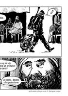 El Nudo : Capítulo 1 página 8