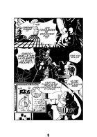 MADAXX 57 : チャプター 1 ページ 8