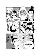 MADAXX 57 : Chapitre 3 page 12