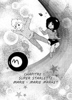Journal intime d'un supermarché : チャプター 1 ページ 1