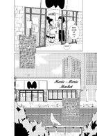 Journal intime d'un supermarché : Chapitre 1 page 2