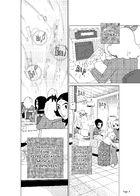 Journal intime d'un supermarché : Chapitre 1 page 4