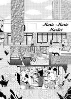 Journal intime d'un supermarché : Chapitre 2 page 2