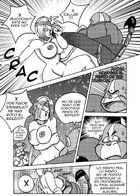 Mery X Max : Capítulo 21 página 14