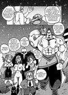 Mery X Max : Capítulo 21 página 15
