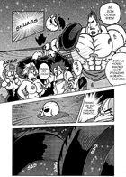 Mery X Max : Capítulo 21 página 16