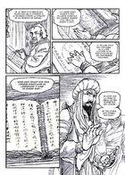 La Guerre Millénaire : Chapitre 5 page 3