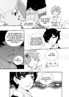 His Feelings : Chapitre 3 page 6