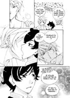 His Feelings : Chapitre 3 page 14
