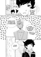 His Feelings : Chapitre 3 page 20